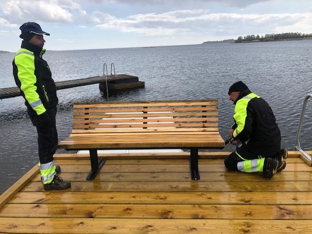 Attraktiv Ronneby Landsbygd