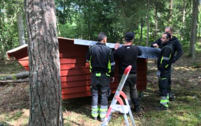 Slutrapport Attraktiv Ronneby Landsbygd
